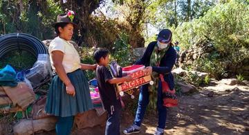 image for Miriam Cabeza es la muestra de una verdadera vocación de docente