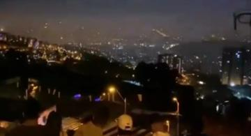 image for Alborada en Medellín y el Valle de Aburrá desató duras críticas en redes sociales