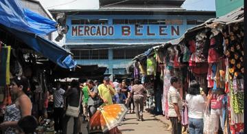 image for Mercado Belén debe ser cerrado por ser foco infeccioso / Coronavirus