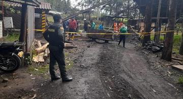 image for Ascienden los muertos por explosión en una mina