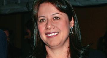 image for Nueva ministra de Comercio /  María Ximena Lombana