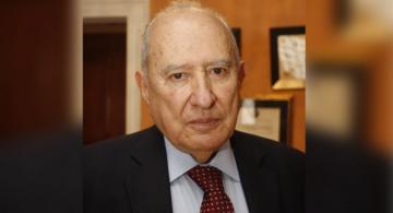 image for Médico José Félix Patiño fallece a sus 93 años