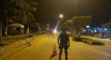 image for Polícia Militar de Tabatinga fez um balanço das ocorrências no mês de maio