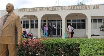 image for Pagamento da Prefeitura de Tabatinga a partir  quarta-feira