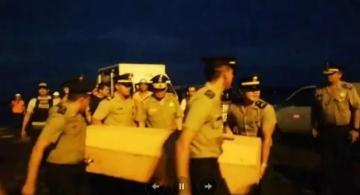 image for Policía asesinado en Tabatinga será enterrado hoy