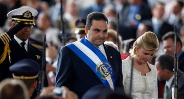 image for Condenan a 10 años de cárcel a Ana Ligia de Saca