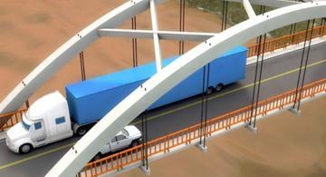 image for Nueva carretera Central integrará al departamento de Lima