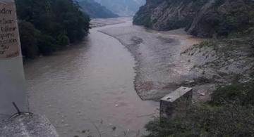 image for Ríos de Santander en alerta por incremento de lluvias