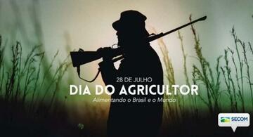 image for Mensagem do governo federal pelo Dia do Agricultor causa indignação