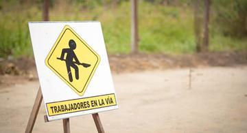 image for Reanudan vía de acceso a la comunidad multiétnica Takana