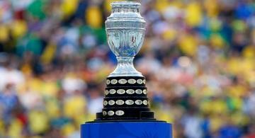 image for Brasil confirma que acogerá la Copa América