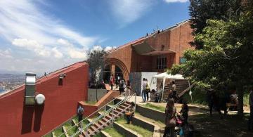 Universidades por Colombia