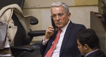 image for Senador Uribe sera investigado por la Corte Suprema de Justicia