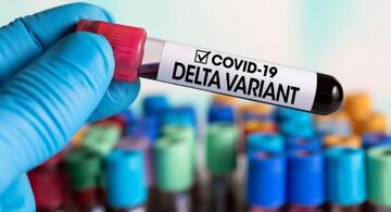 image for Variante delta del covid-19 podría ser contagiosa como la varicela