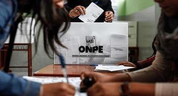 image for Percy Medina/  Perú tiene un sistema de conteo de votos muy seguro