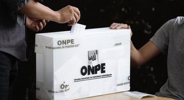 image for Sondeos electorales presidenciales Perú 2021 va llegando a su fin