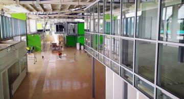 image for Avanzan las obras en nuevo aeropuerto de Leticia