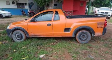 image for Policiais recuperam veículo com restrição de furto