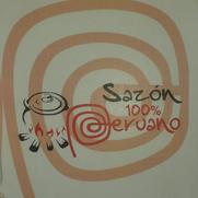 image for Sazon Peruano