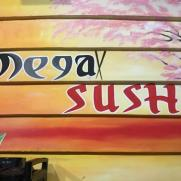 image for Mega Sushi