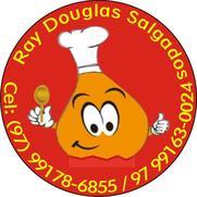 image for Ray Douglas Salgados