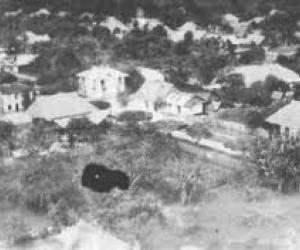 Caserio de Leticia
