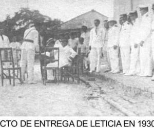 Recuerdos de un Leticiano