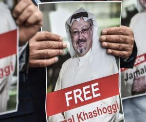 image for Pruebas vinculan a príncipe saudí con caso Khashoggi