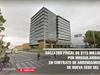 image for Irregularidades en contrato de arrendamiento de nueva sede del ICA