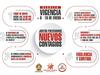 image for Coronavirus | Debido al aumento de casos positivos de COVID-19