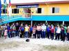 image for Prefeitura entregou escolas municipais indígenas