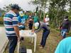 image for Pescadores e piscicultores do Alto Solimões recebem kits de análise de água