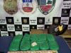 image for Homem é preso transportando dez quilos de cocaína