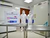 image for Colados en vacunación pagarían multa y cinco años de cárcel