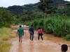 image for Identifican 119 zonas críticas en once regiones por lluvias en la selva