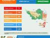 image for 28 nuevos casos de coronavirus en la región