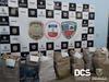 image for Policiais apreendem 280 quilos de drogas em Coari
