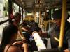 image for Continuidade à Ação Catraca para combater criminalidades nos ônibus coletivo