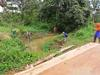 image for Realizan limpeza no igarapé próximo a olaria do Osias