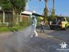 image for Jornada de desinfección en espacios públicos