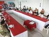 image for Gorel convoca reunión con autoridades