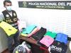 image for Policía Fiscal incauta mercadería valorizada en más de 7 mil soles