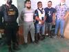 image for Policía captura a presuntos roba motocarros