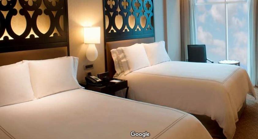 Habitacion en hotel de Lima - Peru