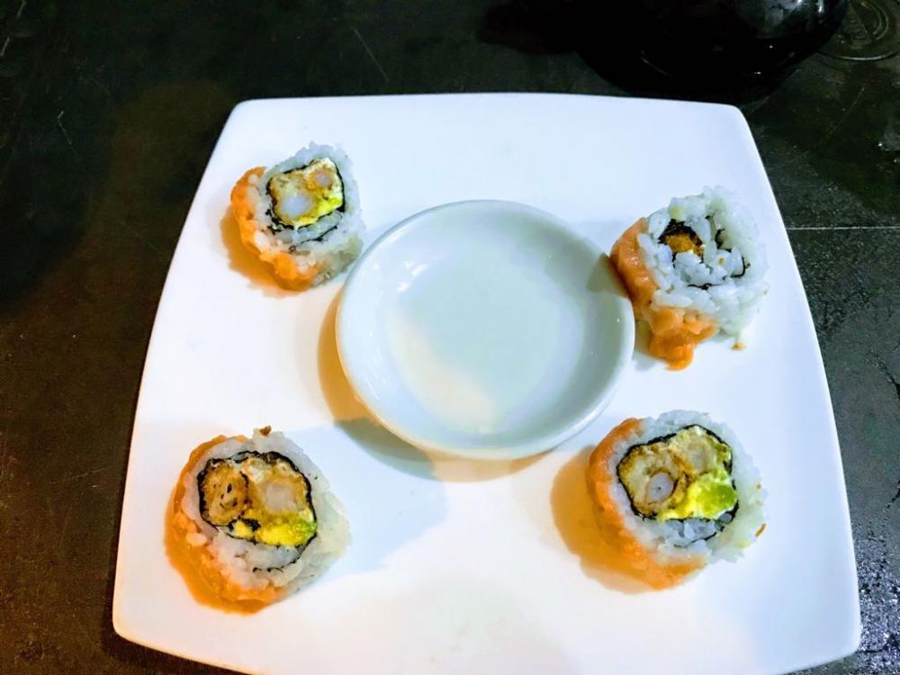 Mega Sushi