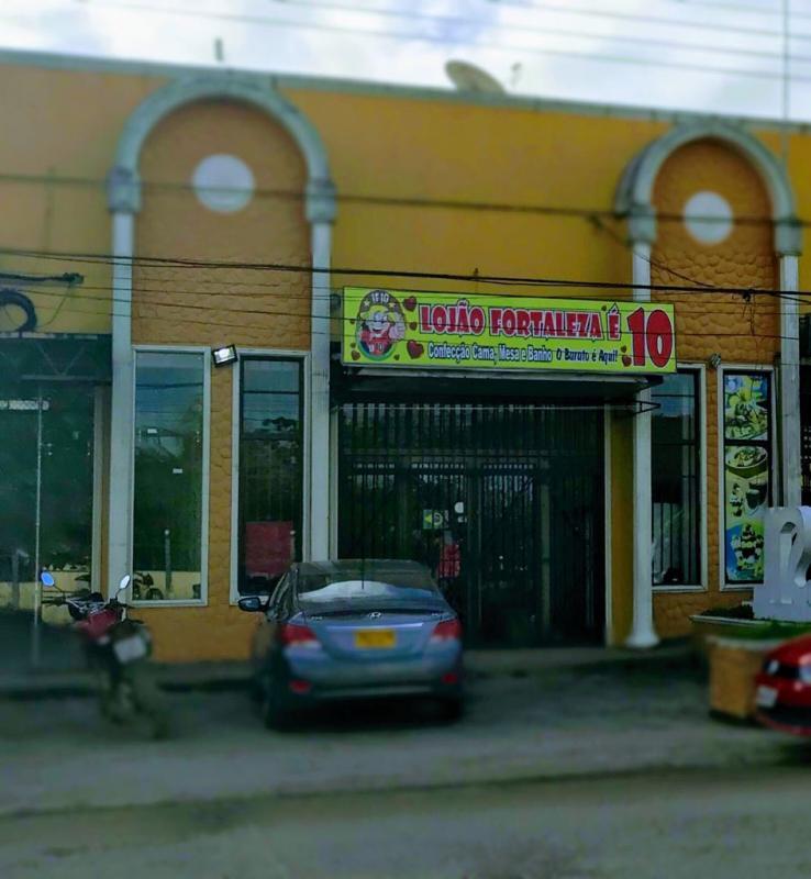 Lojao Fortaleza