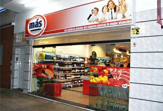 image for Supermercado Más