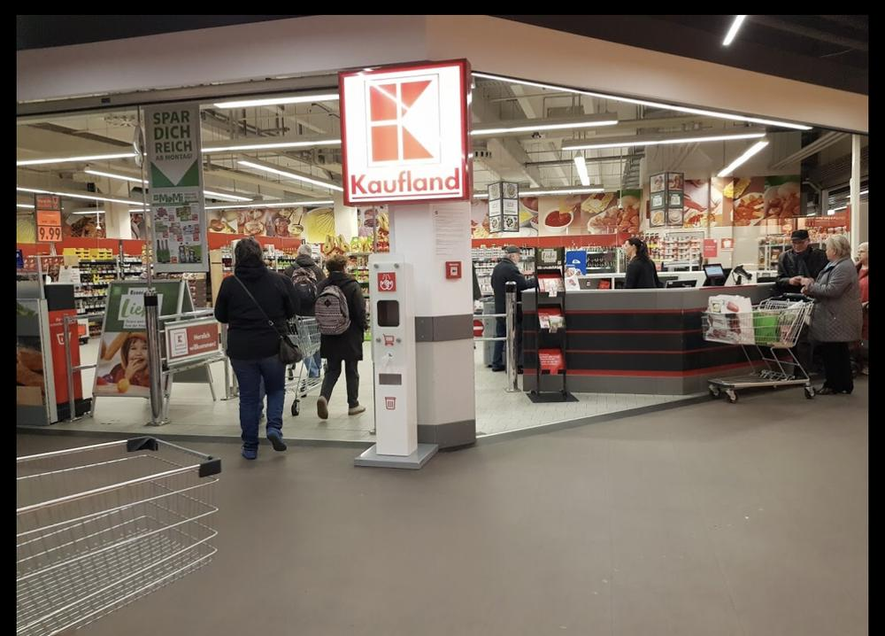 image for Kaufland Berlin-Biesdorf