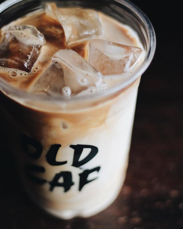 image for Old Caf Cafe