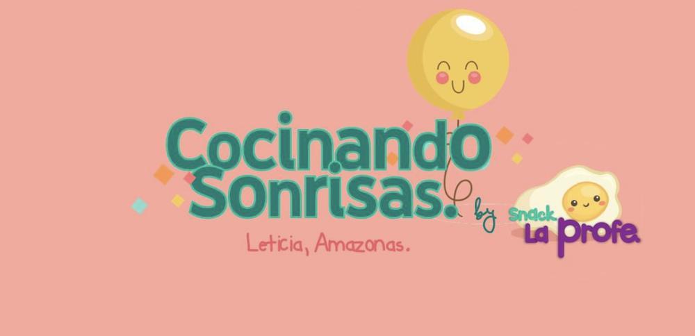 image for Cocinando sonrisas